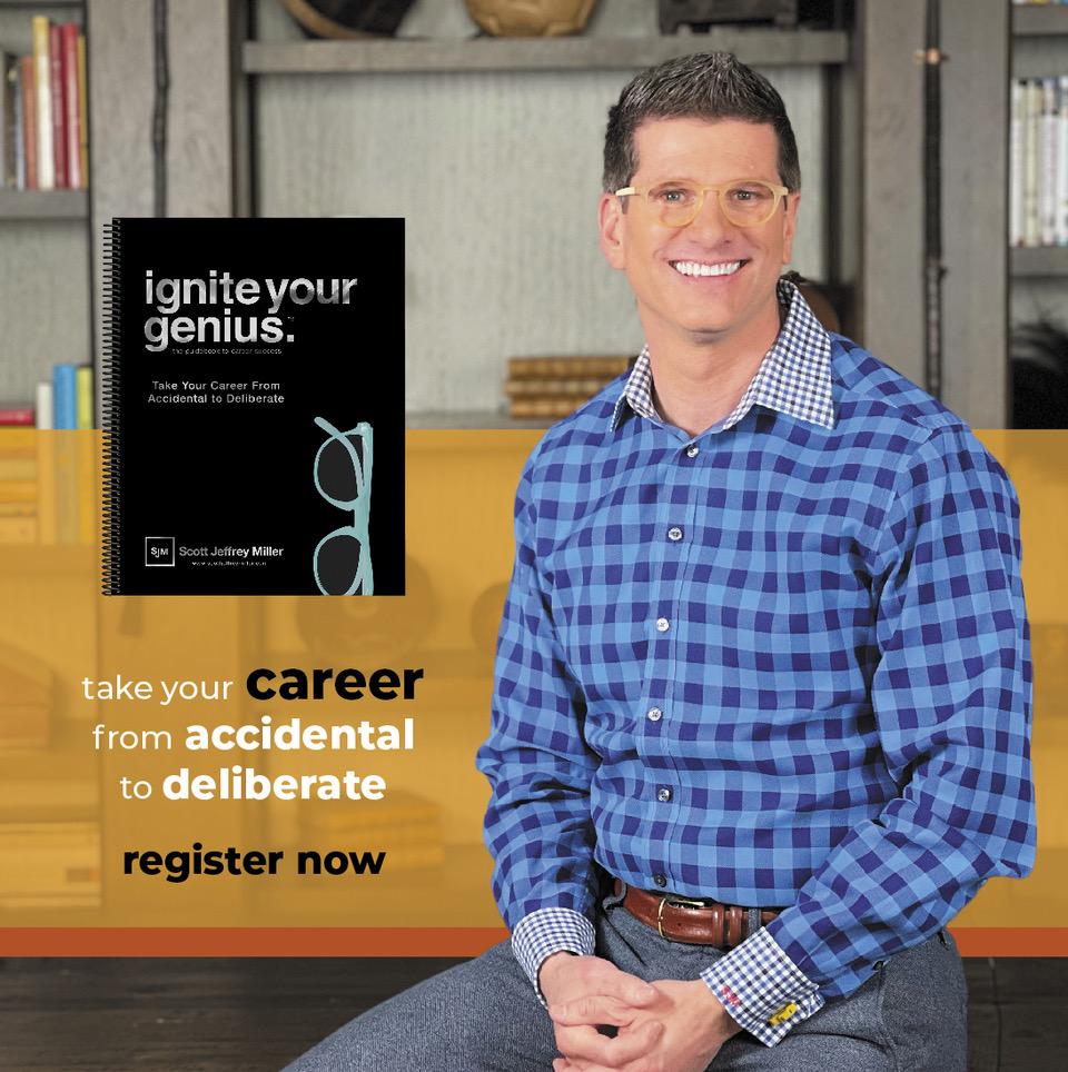 Ignite Your Genius Career Coaching